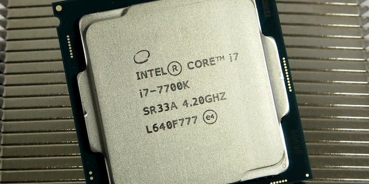 Intel прекращает выпуск практически всех настольных процессоров Core 7-го поколения