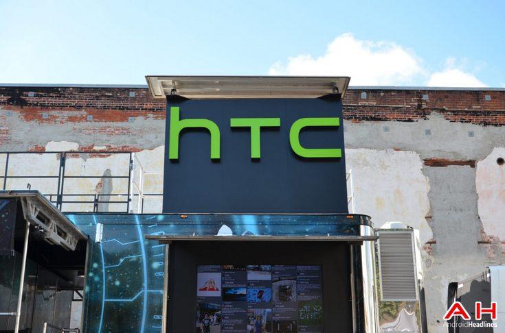 HTC продолжает терпеть убытки, а выручка компании продолжает снижаться