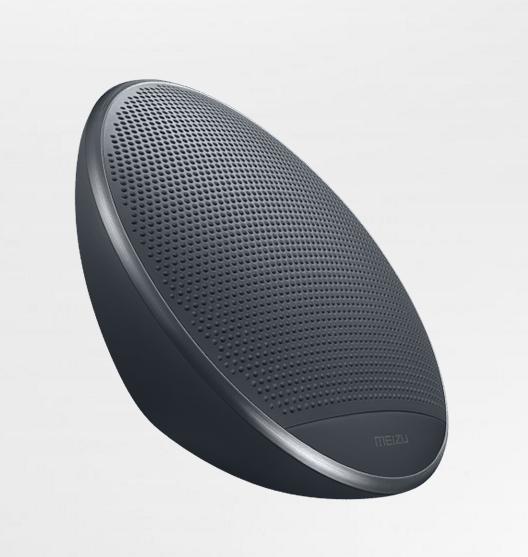 Meizu пополнила ассортимент компактной круглой портативной акустической системой стоимостью 25 долларов