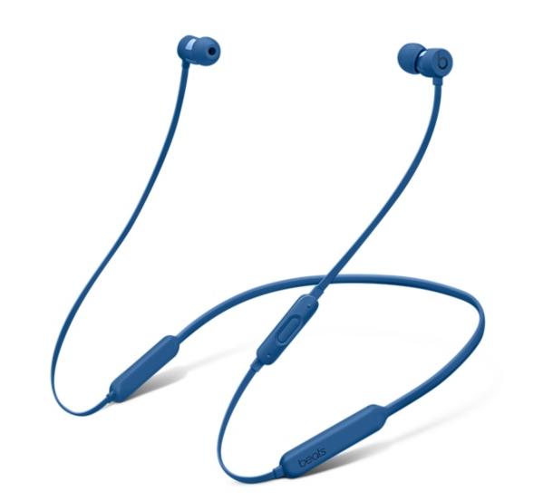 Apple обещает начать поставки наушников BeatsX через 2-3 недели