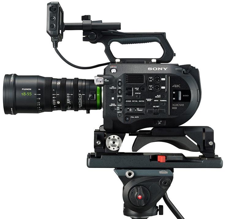 Оба объектива подходят для камер с креплением Sony E