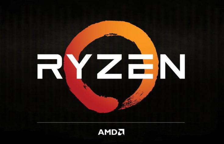 AMD Ryzen 7 1700: восьмиядерная модель с TDP 65 и разблокированным множителем