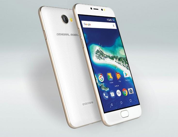 Смартфон General Mobile GM 6 получил 3 ГБ ОЗУ
