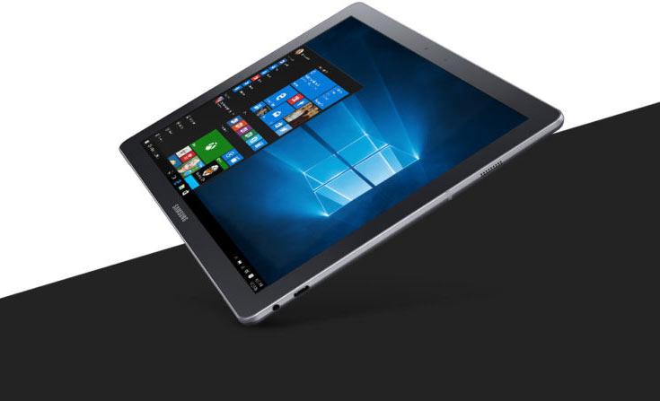 Предположительно, меньшая модель Galaxy TabPro S2 будет построена на процессоре Intel Core M поколения Kaby Lake