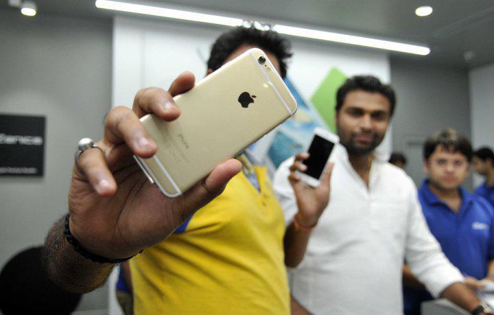Apple снова пытается получить разрешение на продажу подержанных iPhone в Индии