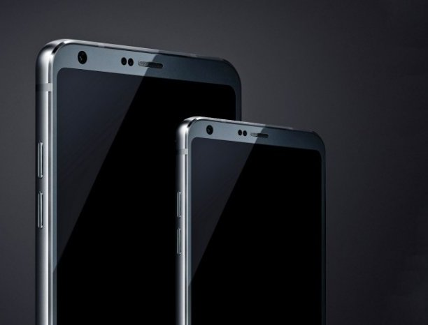 LGG6 получит аккумулятор на3200-3300 мАч