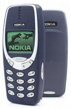 HMD Global, возможно, возродит телефон Nokia 3310