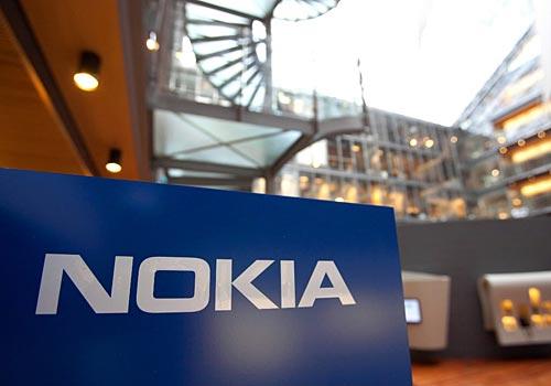 Nokia ощутимо нарастила выручку, но завершила год с немалым убытком