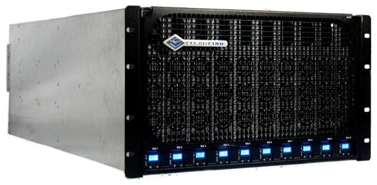 Использование A6106SLW подразумевает подключение к рабочей станции нулевых клиентов