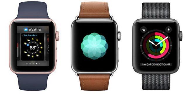 Apple продала рекордное количество iPhone, Mac и Apple Watch в прошлом квартале