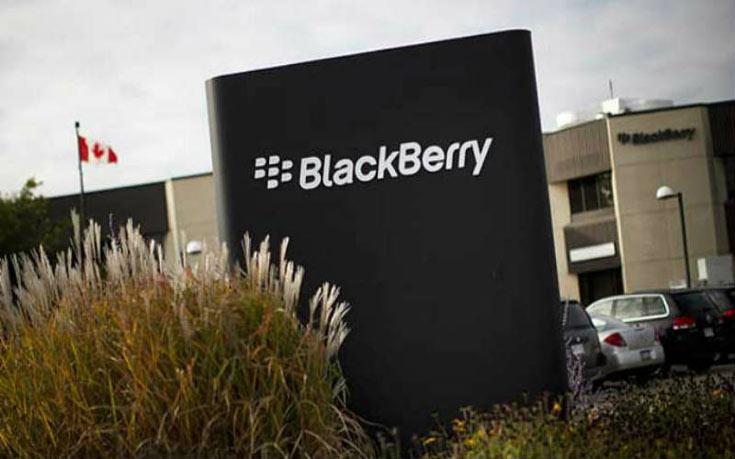 BlackBerry завершила 2017 финансовый год с чистым убытком 1,2 млрд долларов