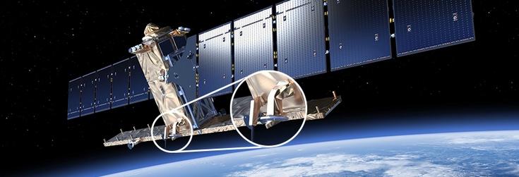 Boeing намерена ощутимо увеличить скорость постройки космических спутников благодаря внедрению технологии 3D-печати