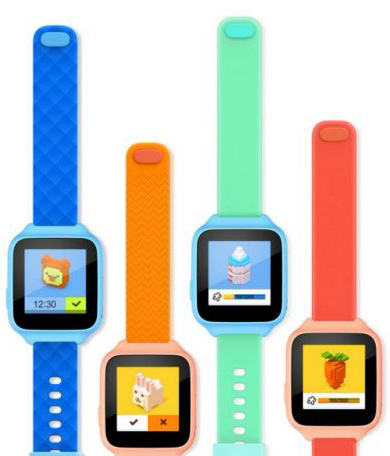 Xiaomi Child Wristwatch