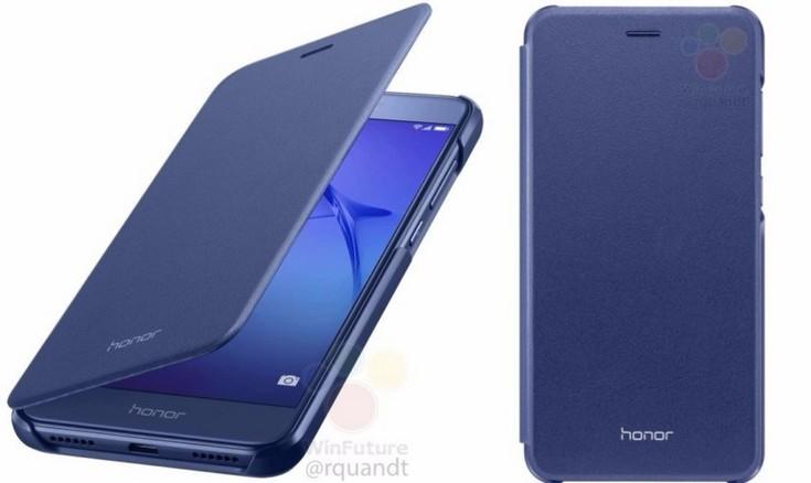 Honor 8 Lite представлен официально
