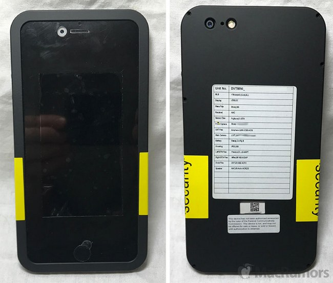 IPhone 7 Plus могут выпустить вновом цвете