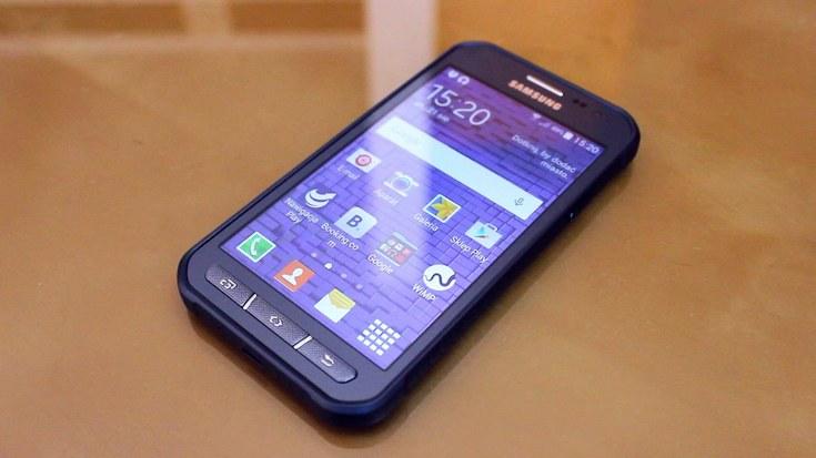 Самсунг  выпустит смартфон Galaxy Xcover обновленного поколения
