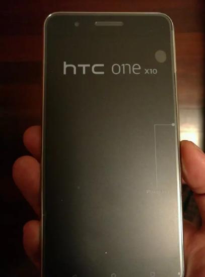 Смартфон HTC One X10 вскоре появится на рынке