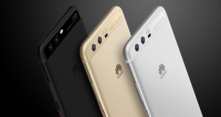 ВБарселоне представили «убийцу iPhone» отHuawei