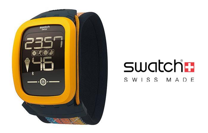 Swatch делает свою ОС
