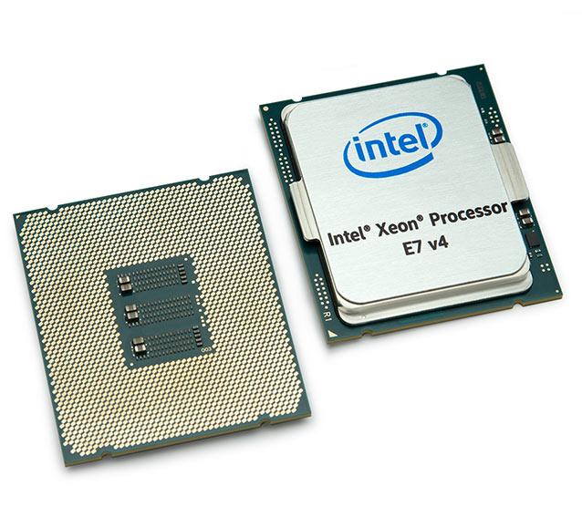 Весной 2017 года Mac Pro может обзавестись 24-ядерным процессором Intel Xeon