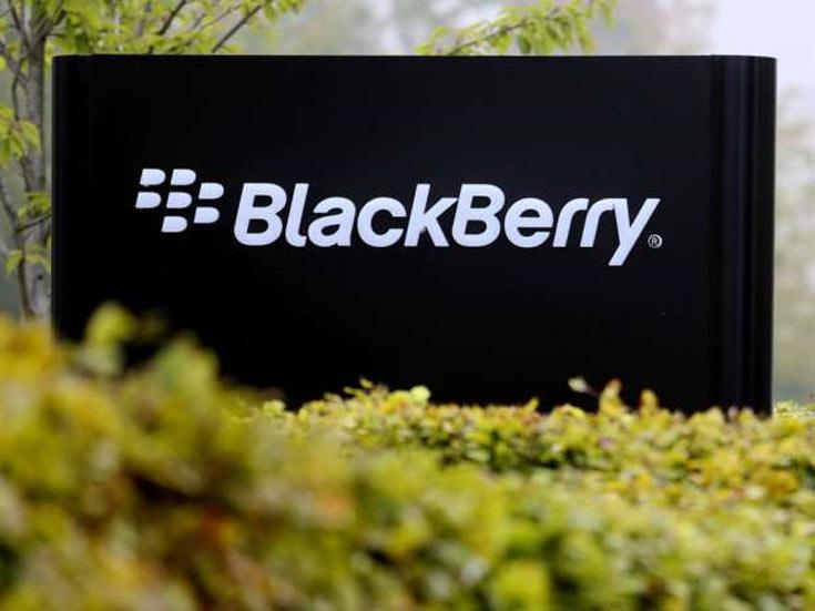 Компания BlackBerry подала в суд на Nokia