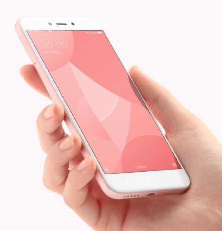 Пятидюймовый смартфон Xiaomi Redmi 4X с аккумулятором емкостью 4100 мА•ч предлагается по цене около $100