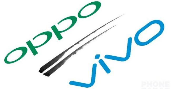 Oppo и Vivo планируют отгрузить по 150 млн смартфонов в этом году, аналитики не согласны