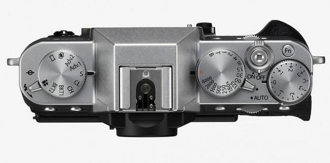 Беззеркальная камера Fujifilm X-T20 оценена в 57 999 руб.