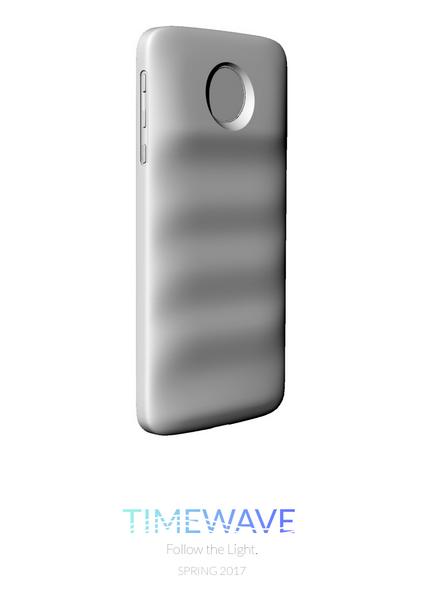 Модуль Timewave должен показать, каким может быть смартфон