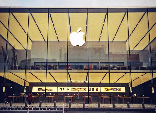 ВЮжной Корее открывается 1-ый магазин компании Apple