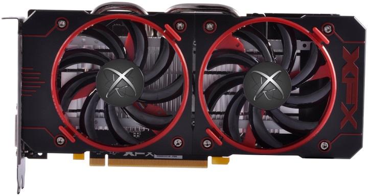Разблокированных фабричным способом карт Radeon RX 460 становится больше