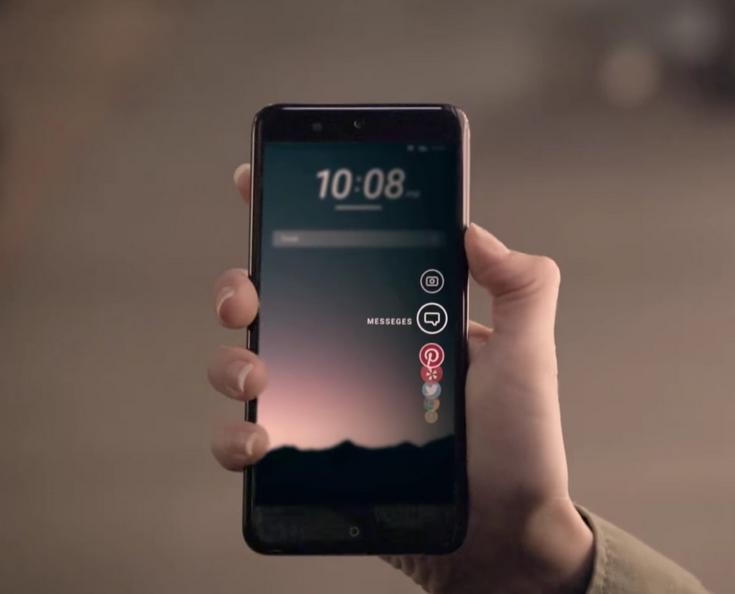 HTC UUltra иHTC UPlay представят 12января (+