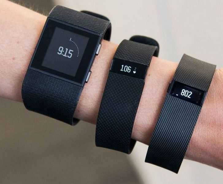 Fitbit уволит каждого десятого сотрудника