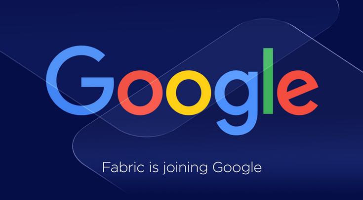 Google приобрела у социальная сеть Twitter сервис для создания мобильных приложений
