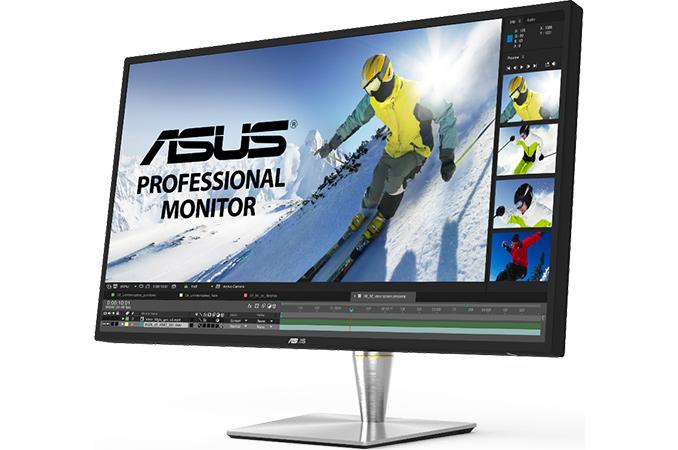 Asus ProArt PA32U — монитор с технологией квантовых точек, охватом пространства Rec. 2020 и технологией ProArt Calibration Technology