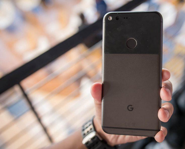 Google работает над бюджетными смартфонами Pixel, а также тестирует некую однокристальную систему Intel