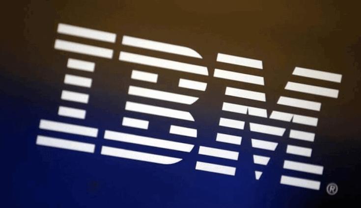 IBM отчиталась за 2016 финансовый год