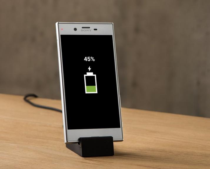 Док-станцию Sony DK60 USB Type-C Charging Dock можно купить за 47 евро