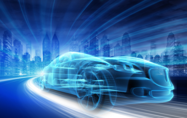 Microsoft представила собственную облачную автомобильную платформу Connected Vehicle Platform