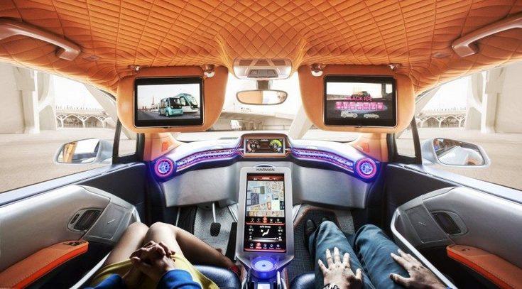 Hitachi и Panasonic значительно увеличивают инвестиции в направления, связанные с автомобильным сегментом