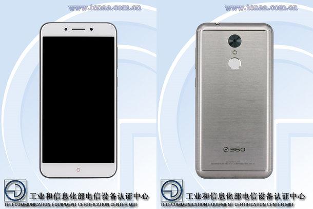 Новый смартфон 360 Mobiles получил 6 ГБОЗУ