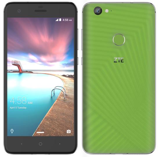 ZTE Hawkeye: «народный» смартфон, приклеивающийся кстенам иотслеживающий взгляд