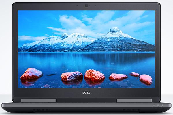 Dell анонсировала рабочую станцию Precision 7720 для разработчиков приложений VR и AR