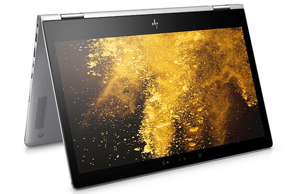 EliteBook x360 1030 G2 стал самым тонким и легким ноутбуком-трансформером в портфолио HP