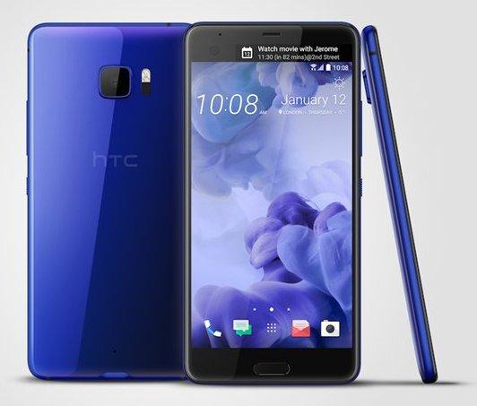 В этом году HTC выпустит не более семи смартфонов, HTC 11 среди них не будет