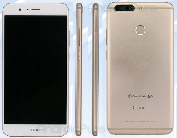Смартфон Honor DUK-TL30