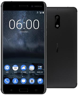 Смартфон Nokia 6 оказался популярен в Китае