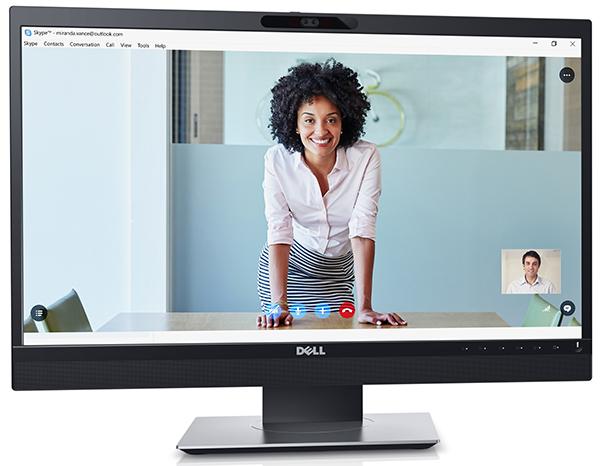 Dell P2418HZ