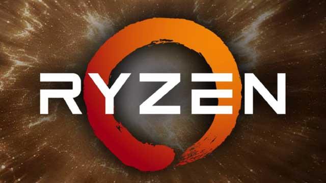 Линейка CPU AMD Ryzen будет состоять только из четырёхъядерных и восьмиядерных моделей