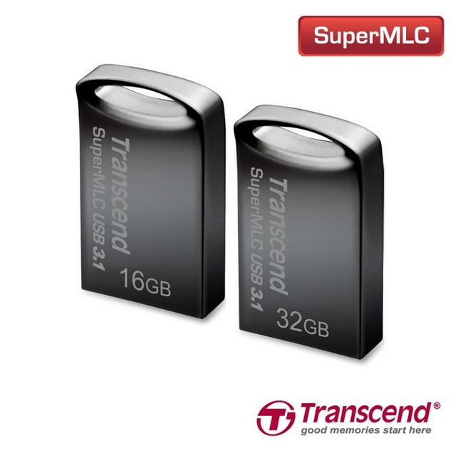 USB-накопители Transcend JetFlash 740 предназначены для промышленного применения